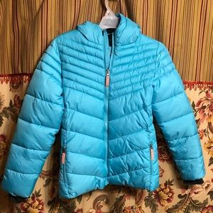 Champion Child's Winter Coat